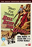Hell Bent for Leather (Great Western Collection) [DVD]