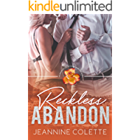 Reckless Abandon: A Romantic Stranger Novel (Abandon Collection Standalone) book cover