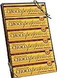 ChocoPerfection Sugar Free Milk Chocolate Bars - No Maltitol - Box of 12 Bars, 50g each