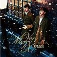 Very Merry Xmas (CD+DVD)