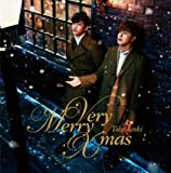 Very Merry Xmas (CD+DVD)