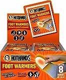 Hot Hands Foot
