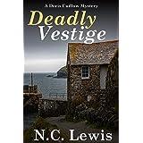 Deadly Vestige (A British Seaside Cozy Mystery Book 4)