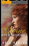 Divine Redemption (Divine Series Book 2)