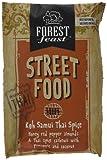 Forest Feast Street Food Koh Samui Thai Spice 40 g (Pack of 12)