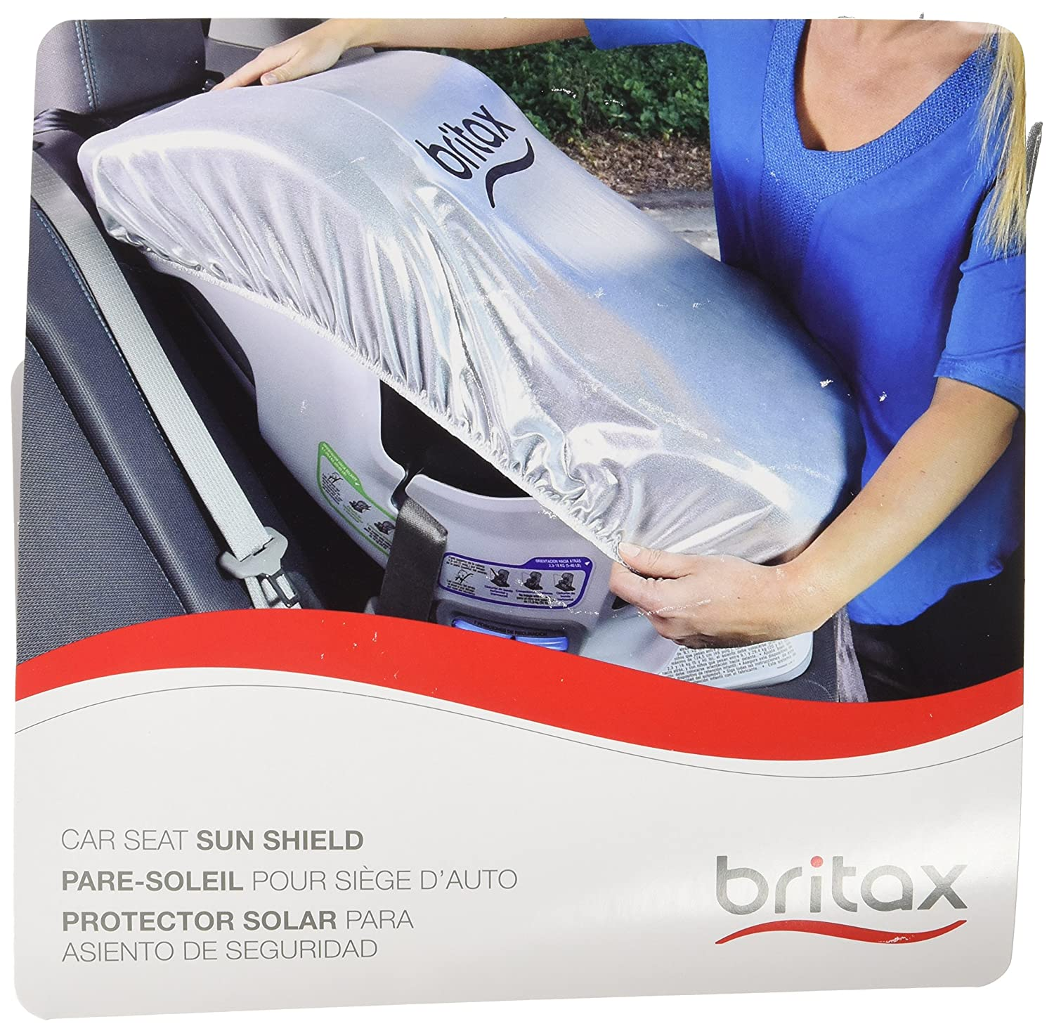 Britax Car Seat Sun Shield Amazonca Baby