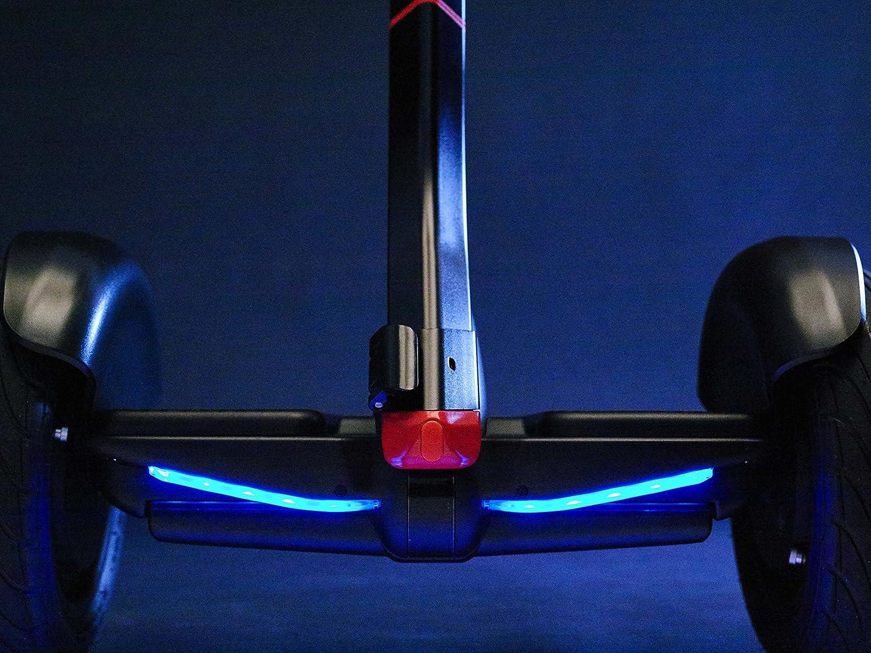 Segway lights