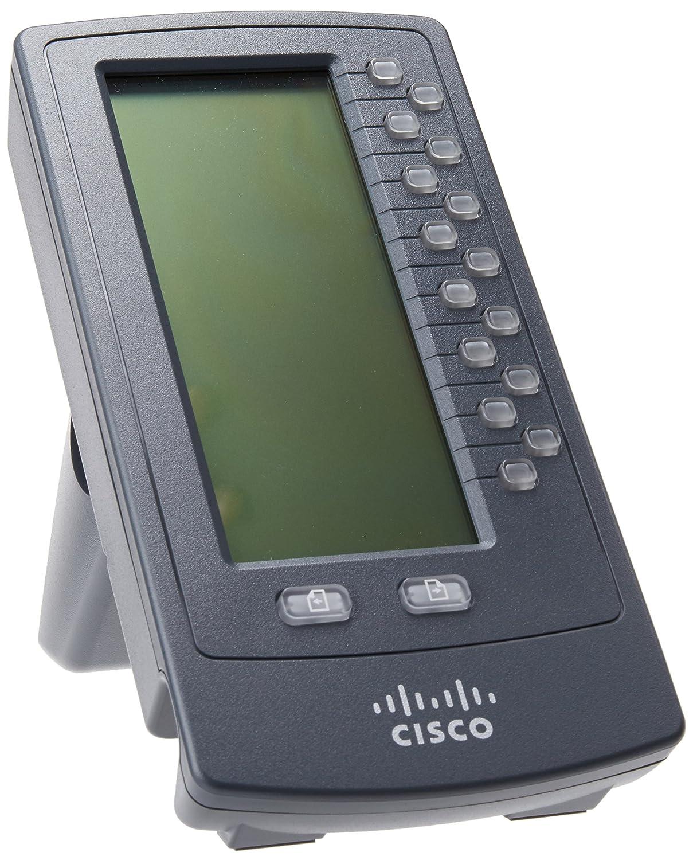 Cisco Small Business SPA500DS 15-Button Attendant Console B009YXZ9JG