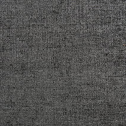 Amazon.com: Slate Blue and Grey Weave Textured Chenille Upholstery ...