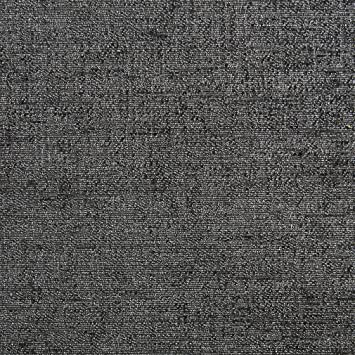 Amazoncom Slate Blue And Grey Weave Textured Chenille Upholstery - Chenille upholstery fabric