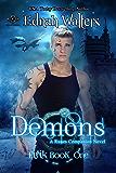 Demons (Eirik Book 1) (English Edition)
