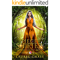 Piece of Shifter: A Fantasy Romance (Haret Chronicles: Qilin Book 2)