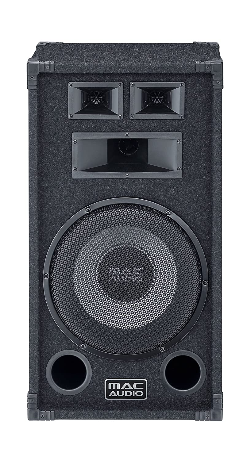 Mac Audio Sonido Force Party Altavoz
