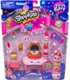 Shopkins Join the Party Theme Pack - Princess Party Collection