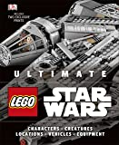 Ultimate LEGO Star Wars: Includes exclusive prints