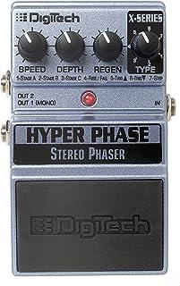 DigiTech Hyper Phase Stereo Phaser X-Series