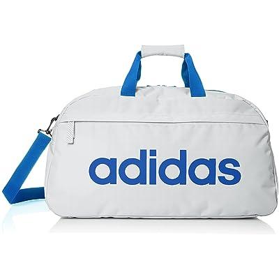 adidas Boston bag 38? 38.0L 33cm 47897 09 gray tooo