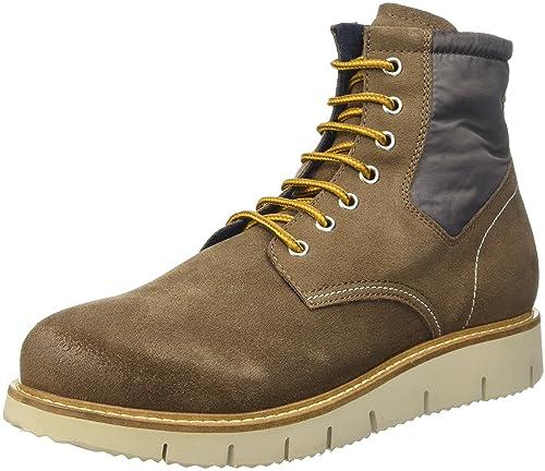 sports shoes ab668 c9dec Docksteps Oakland, Scarpe a Collo Alto Uomo