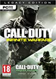 Call of Duty: Infinite Warfare Legacy Edition (PC DVD) - [Edizione: Regno Unito]