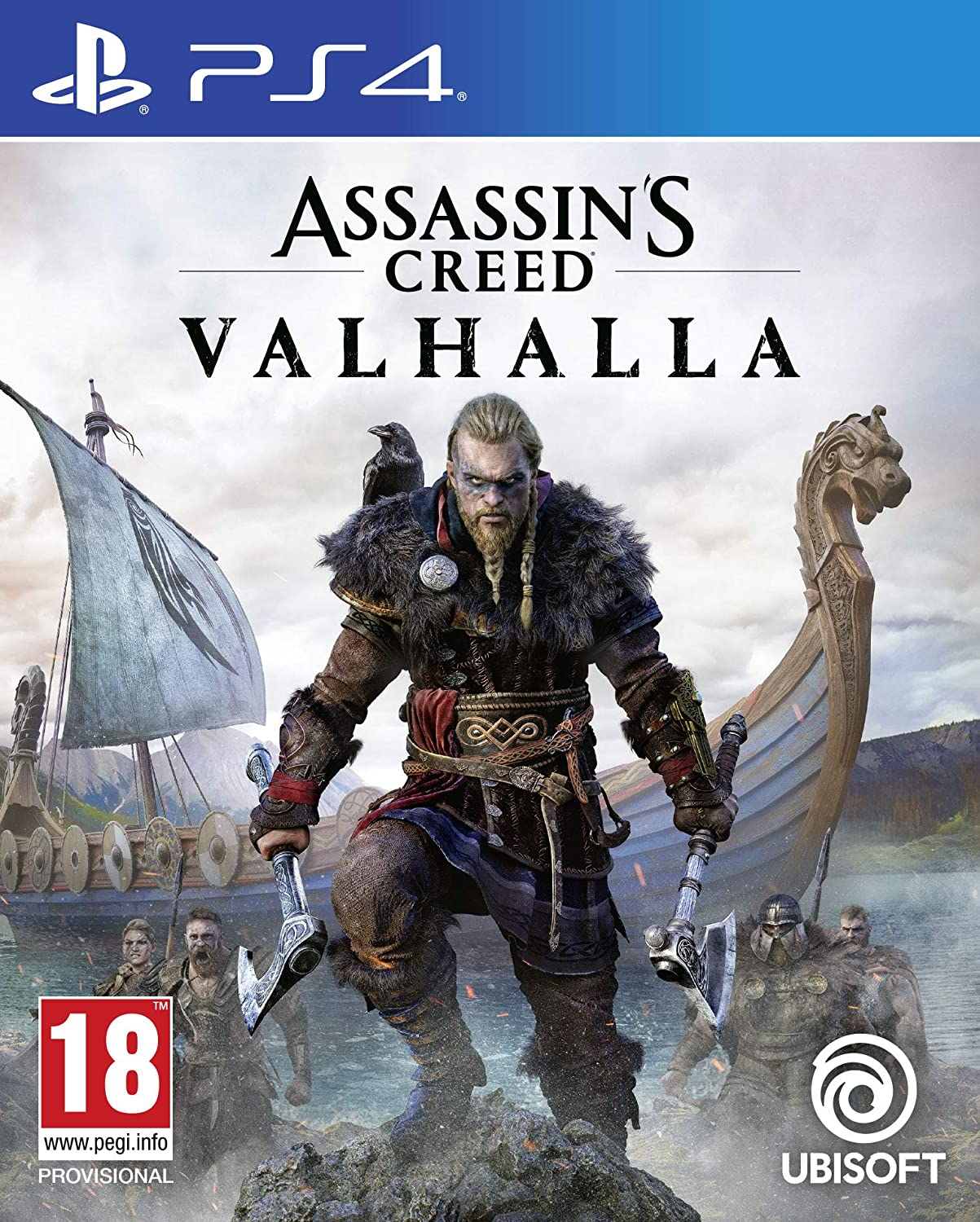 #Videojuego Assassin's Creed Valhalla por 59,90€