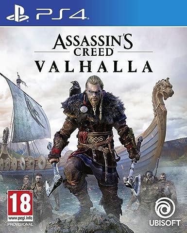 Assassins Creed Valhalla: Amazon.es: Videojuegos
