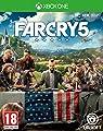 Far cry 5 [XBOX ONE]   Ubisoft