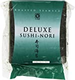 Nagai Deluxe Sushi Nori, 50 Count