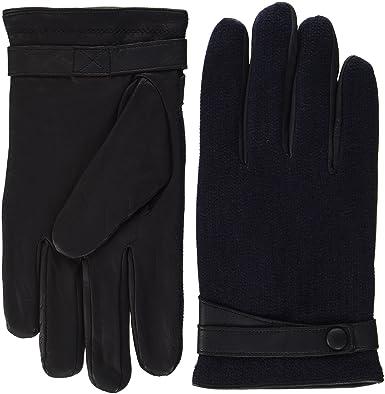 a049f356221ddf BOSS Men's Gossling Gloves: Amazon.co.uk: Clothing