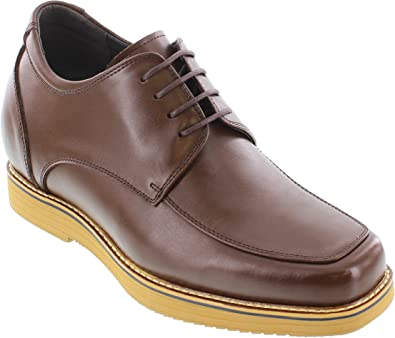 CALTO T1432, Bas Homme: : Chaussures et Sacs