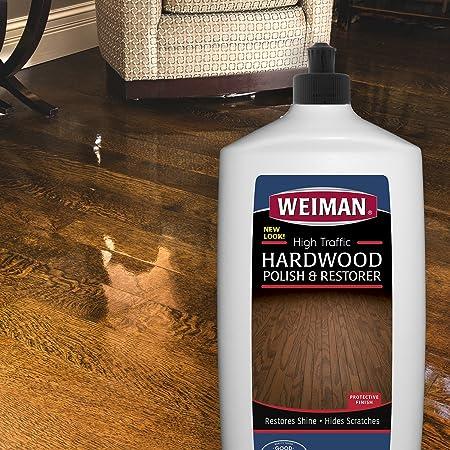 Amazon Weiman Wood Floor Polish And Restorer 32 Ounce High