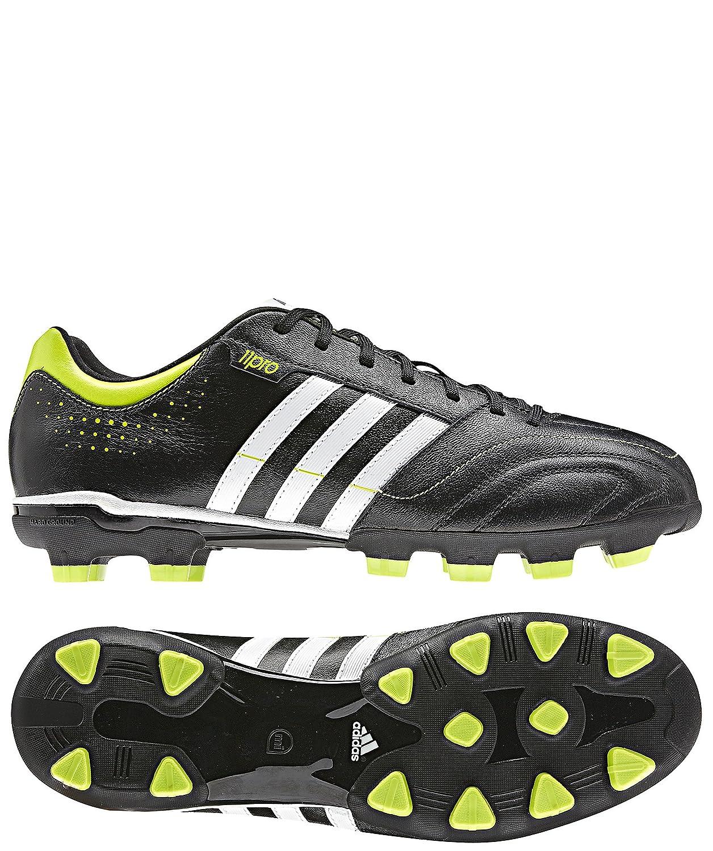 Adidas Fußballschuh 11NOVA TRX HG (schwarz slime run