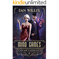 Mind Games (Arcane Casebook Book 4)