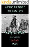 Around the World in Eighty Days (Coterie Classics with Free Audiobook)