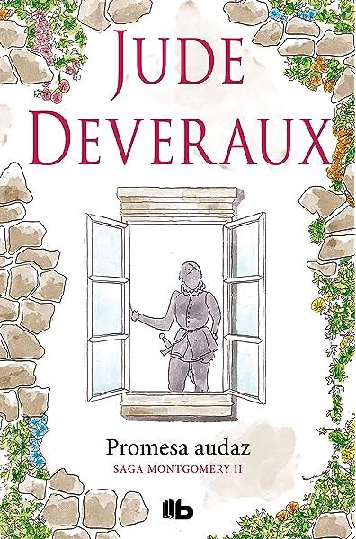 Promesa audaz (La saga Montgomery 2): Amazon.es: Deveraux ...
