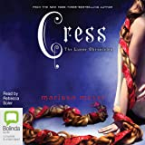 Cress: The Lunar Chronicles, Book 3