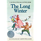 The Long Winter (Little House on the Prairie Book 6)