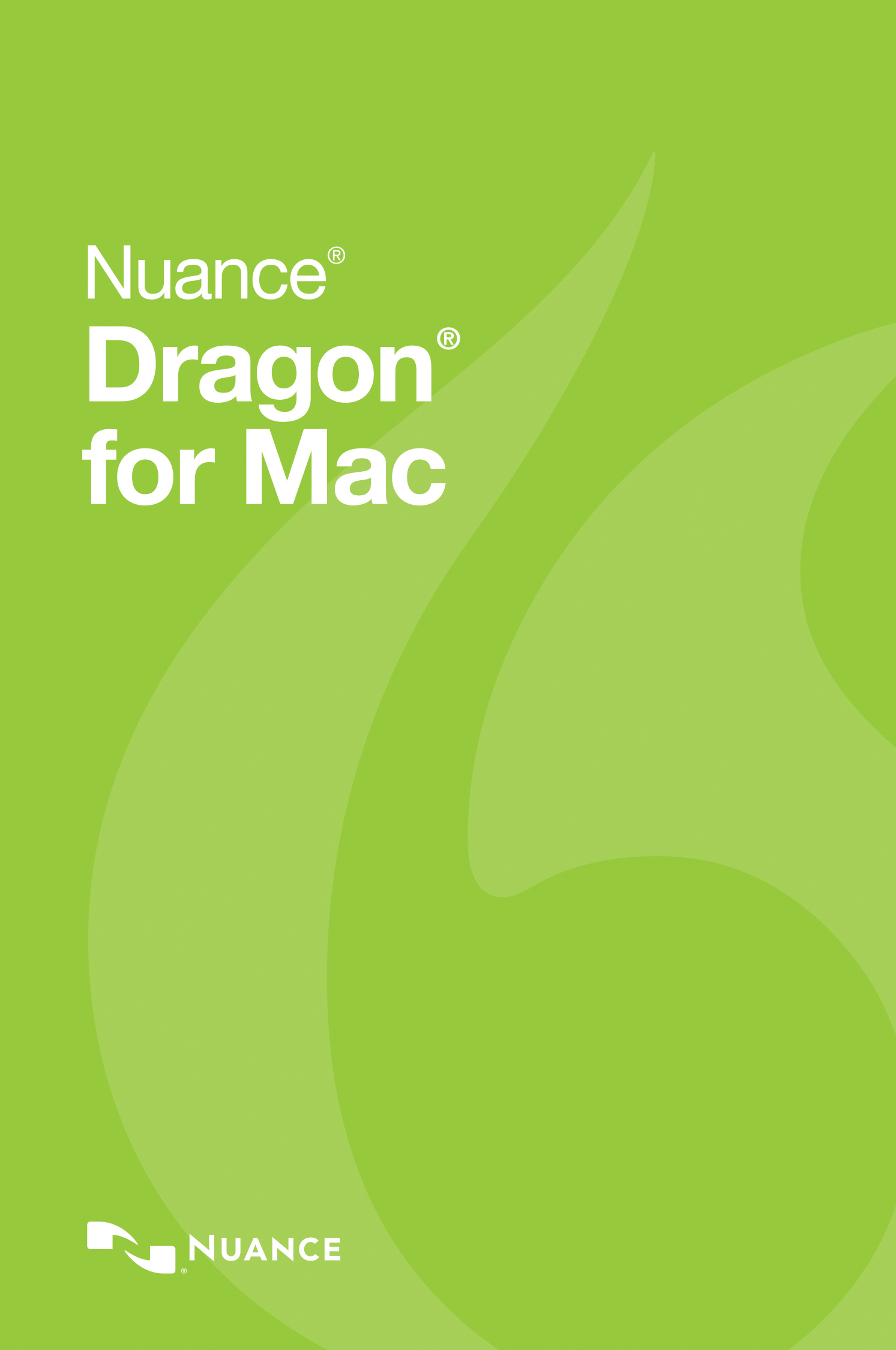 Dragon for Mac 5.0, English [Download] (Voice Recorder To Text Software)