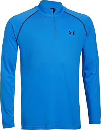 43ccb7454 Under Armour Men's Ua Tech 1/4 Zip at Amazon Men's Clothing store: