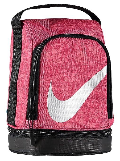 7376de03da4 Amazon.com: Nike Contrast Insulated Tote Lunch Bag (Sunblush): Kitchen &  Dining