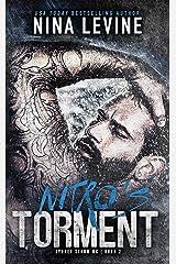 Nitro's Torment: Sydney Storm MC