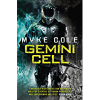 Gemini Cell (Reawakening Trilogy 1): A gripping military fantasy of battle and bloodshed (Shadow Ops Book 4) (English Edition)