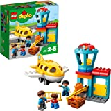 LEGO UK 10871 DUPLO Town Airport Set
