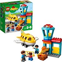 LEGO DUPLO Town Airport 10871 Building Blocks