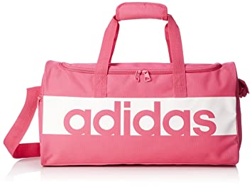 f17a876fba adidas Linear Performance Sac de Sport Mixte: Amazon.fr: Sports et ...