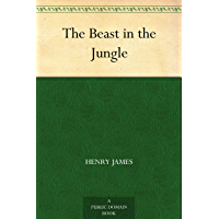 The Beast in the Jungle (English Edition)