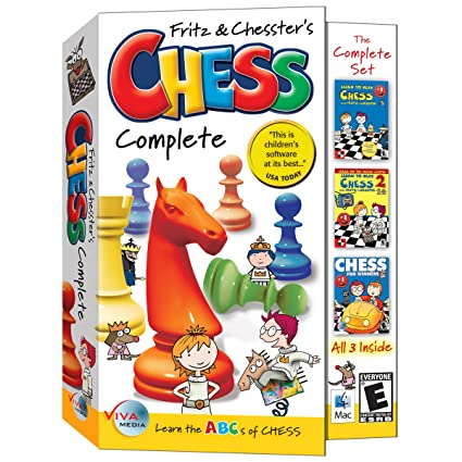 Play & Learn - Chess for Kids