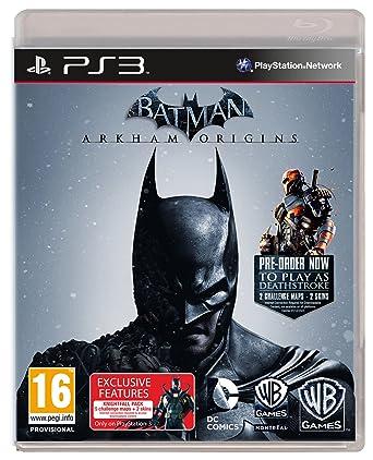 batman arkham origins patch download