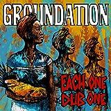 Each One Dub One (Dub Album/Gatefold) [Vinyl LP]