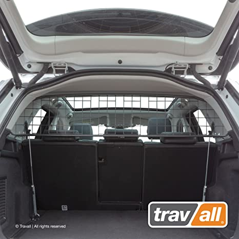 LAND ROVER RANGE ROVER SPORT ALL YEARS FRONT SEAT DOG PET GUARD BARRIER