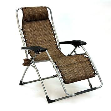 Delightful XL Anti Gravity Lounge Chair